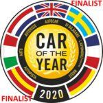 Car of the year 2020, finaliste