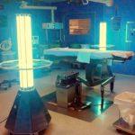 Sanificazione, Raggi Ultravioletti dimenticati
